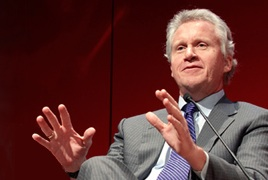 GE's CEO Jeff Immelt Explains the $200M Smart Grid Fund