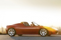 Tesla's Roadster, with VC-backing, was first delivered to customers in Feb 2008.