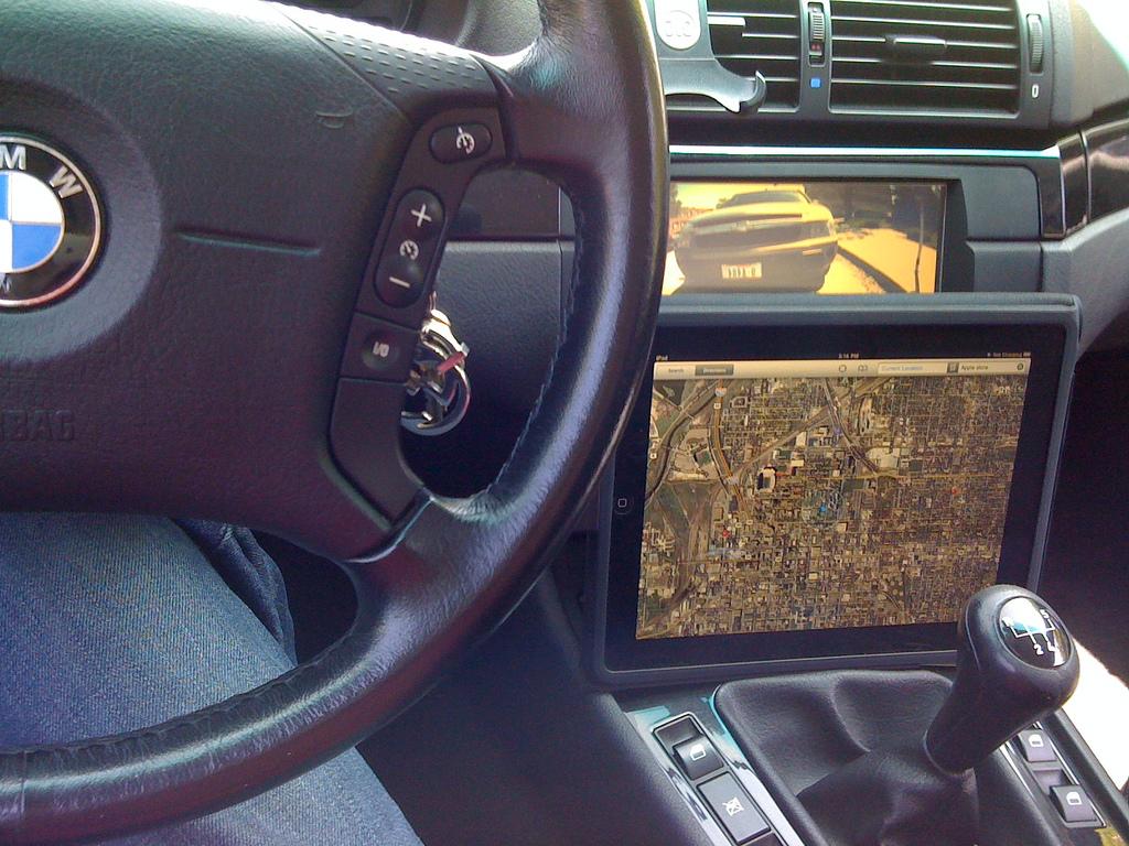 Car Data As the Next Platform for Innovation