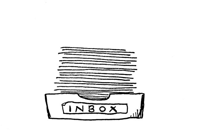 Is Pay Email the Solution to Inbox Overload?