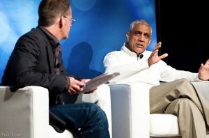 Is 2010 the Year Khosla Cashes In As the Biofuel Baron?