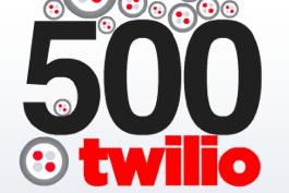 500Twilio