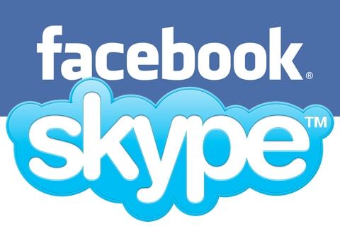 facebooskype