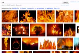 GoogleInstantfire