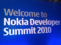 nokia-dev-summit