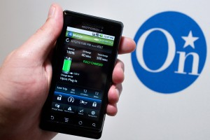 OnStar Leverages Google Technology for New Mobile App Features