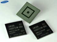 Samsung's New Dual Core Orion Mobile Processor