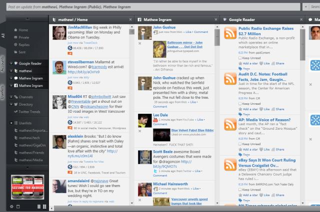 seesmic screenshot