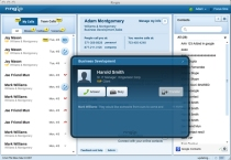 Ringio desktop app