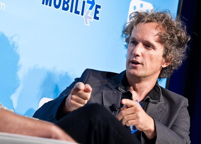 YvesBeharMobilize