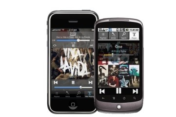 audiogalaxy mobile