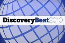 DiscoveryBeat 2010 logo