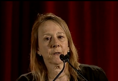 Esther Dyson, Chairman of ED Ventures