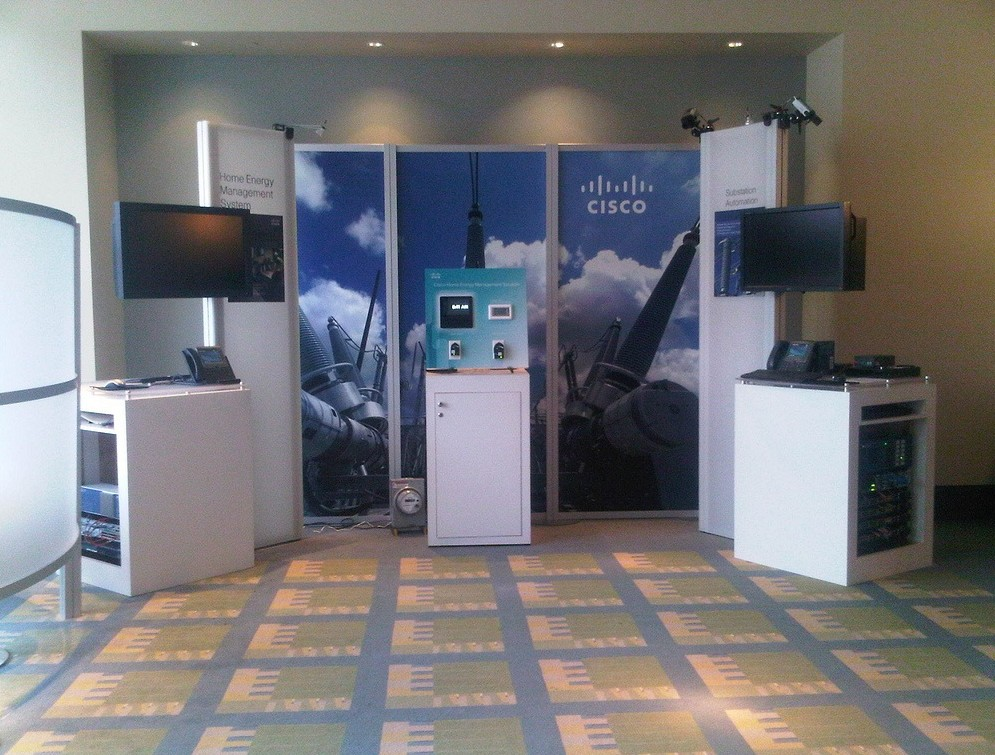 GridWeek_Cisco