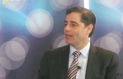 FCC Chairman Julis Genachowski