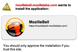 mozillaball