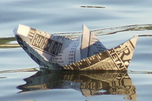 newspaper boat3x2