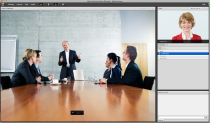 03 - Adobe Connect 8 video conferencing