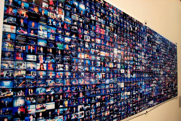 媒體大未來:Storify和說故事的本能