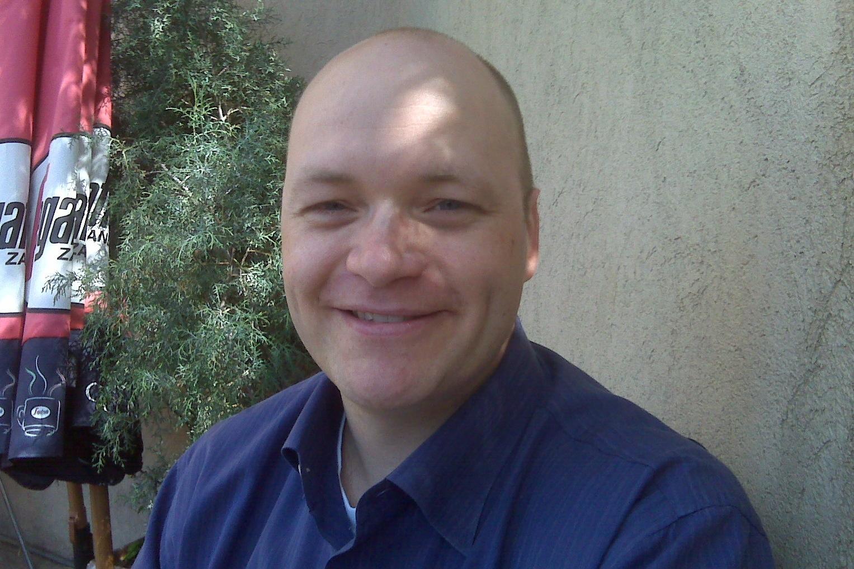 Calxeda CEO Barry Evans