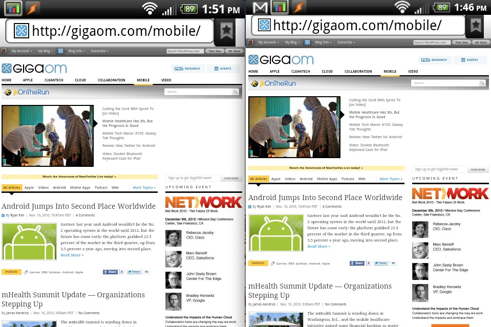 Browser res compare featured