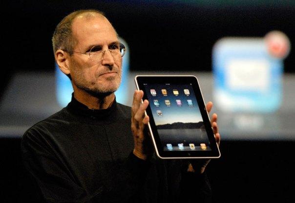 Rumores apontam características do iPad2  Ipad-unveiling-pop_2778