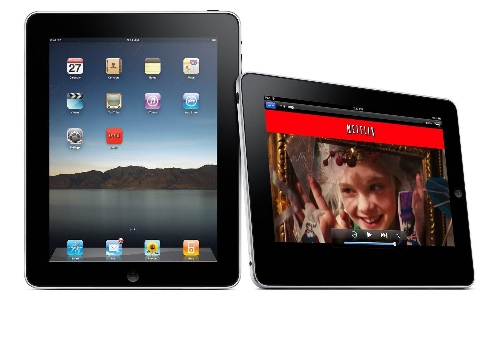 iPad UK Subsidy