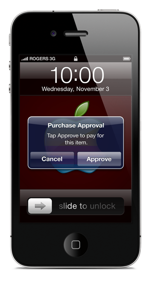 Mobile Payments NFC iPhone