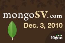 mongoSV.com