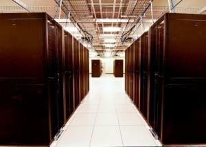 msft data center