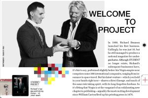 Project welcom3x2e