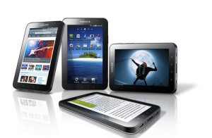 Samsung Galaxy Tabs