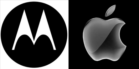 Apple Motorola Legal Battle