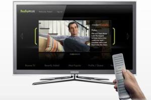 hulu plus TV