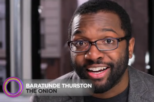 baratunde the one