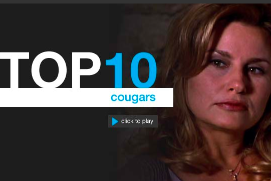 movieclips cougar