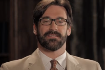 jon hamm is very attractive
