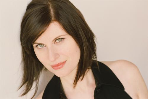 Stephanie Thorpe