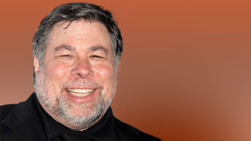 Wozniak Android Will Dominate iOS