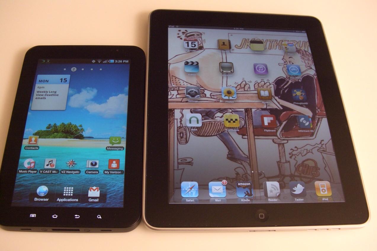 Tab v iPad featured