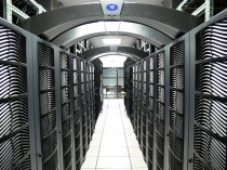 va tech data center