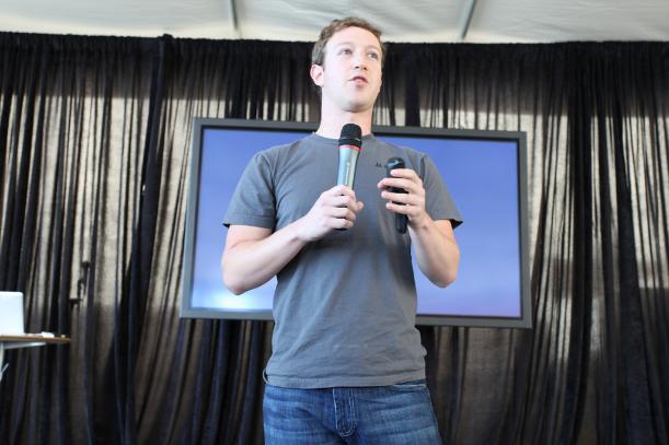 zuckerberg launch