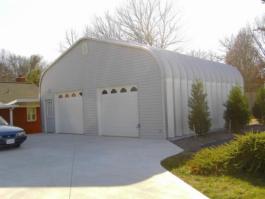 2-storygarage