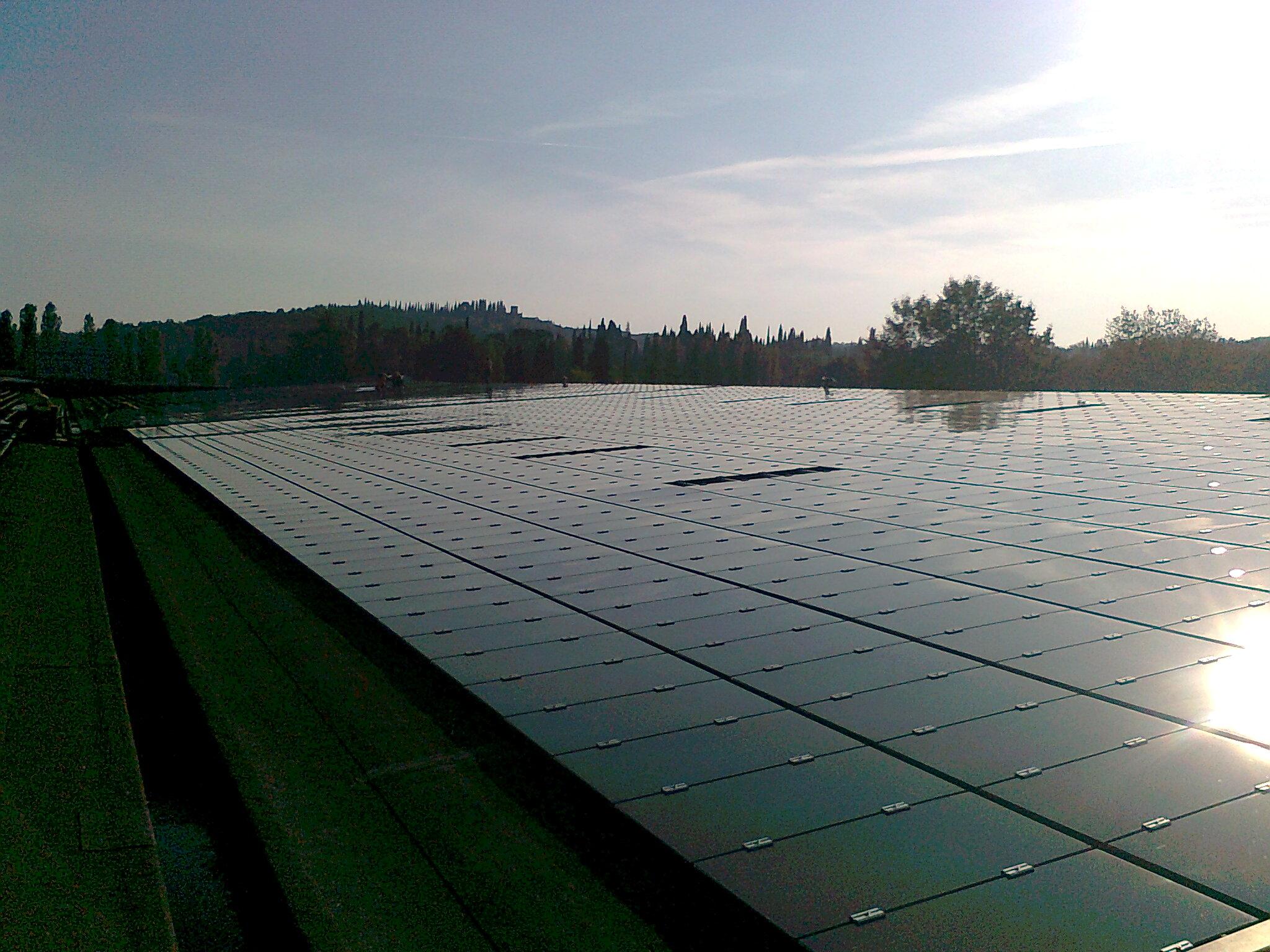 Abound Solar 1
