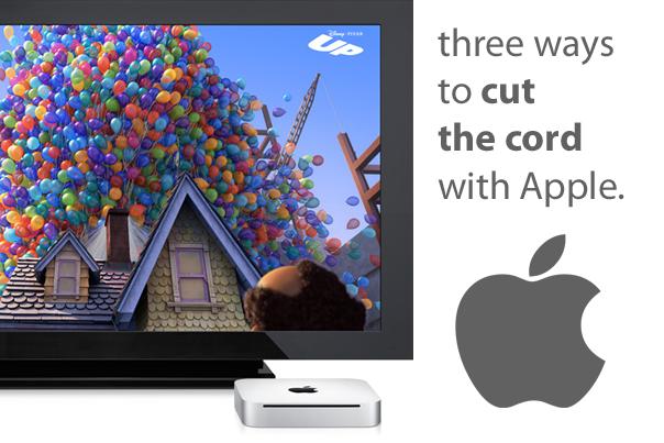 apple-cord-cutting