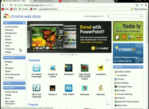 Google Chrome OS: What You Need to Know – Gigaom