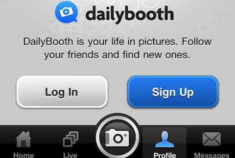 daillyboothiphoneapp