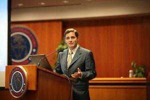 FCC Chairman Julius Genachowski
