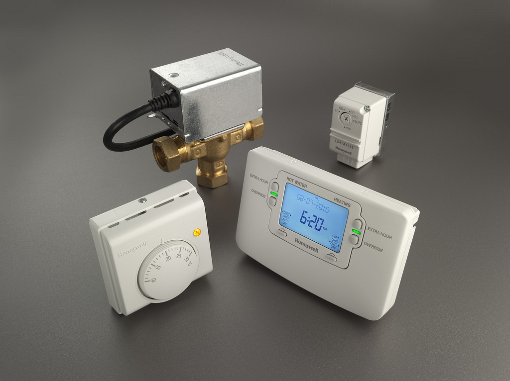 Central Air Thermostat Wiring Diagram