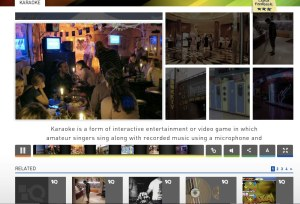 Karaoke - Qwiki